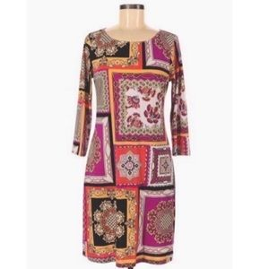 Spence dress